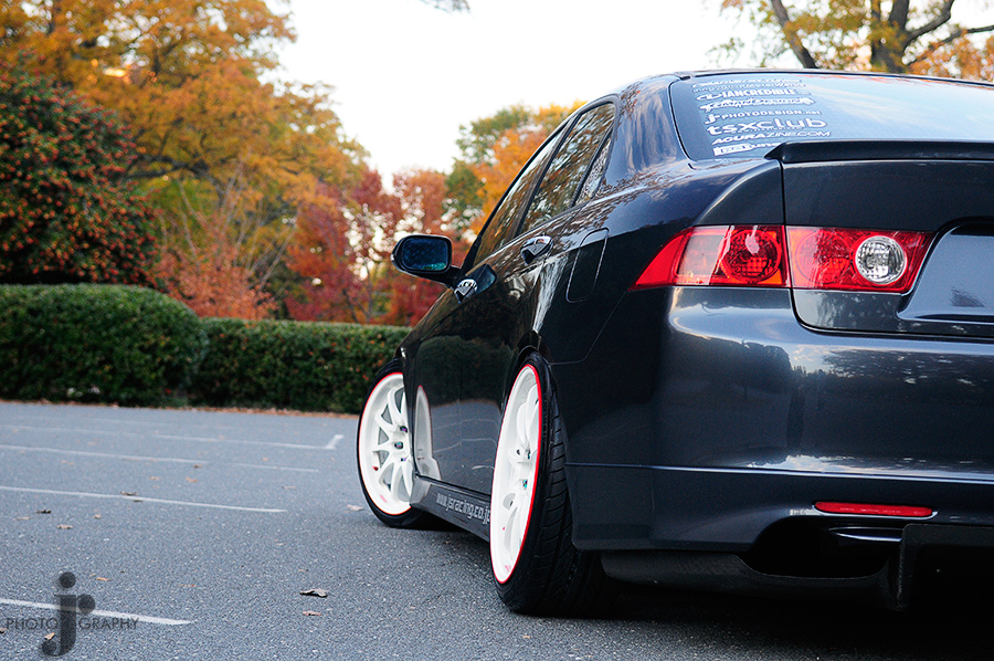 Acura TSX Forum View Single Post Official Stance Thread Wheel - Acura tsx fender